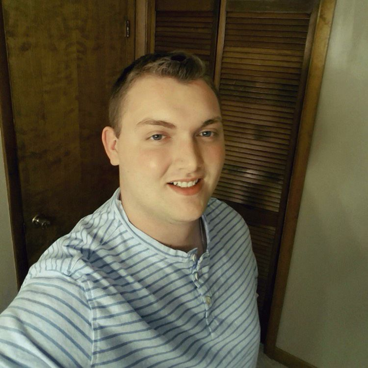 Logan from Endwell | Man | 32 years old