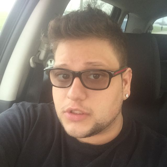 Michael from Providence   Man   21 years old