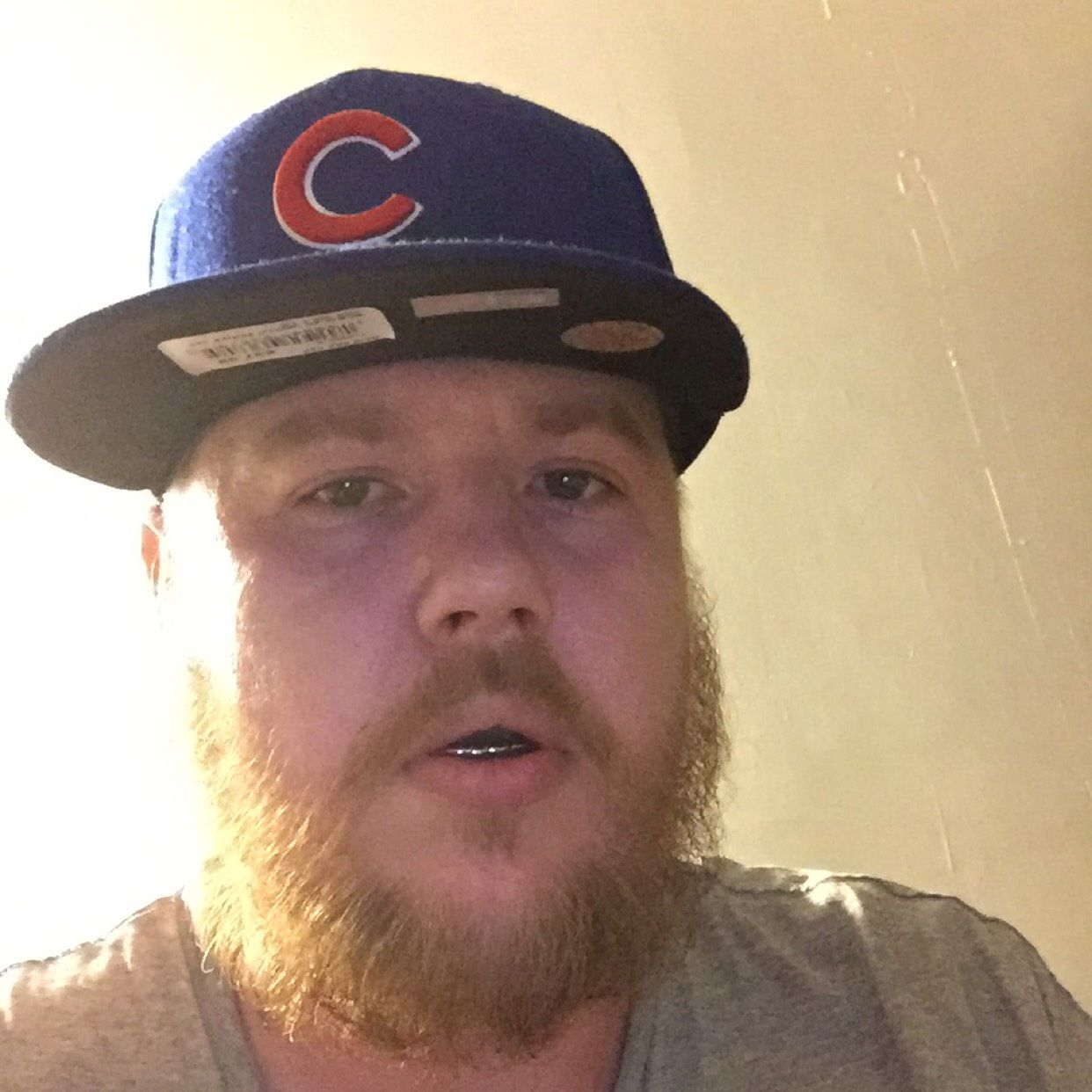Jackson from Goodlettsville   Man   44 years old