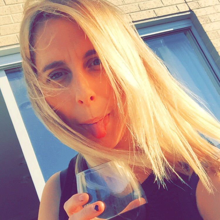 Avery from Milton   Woman   36 years old