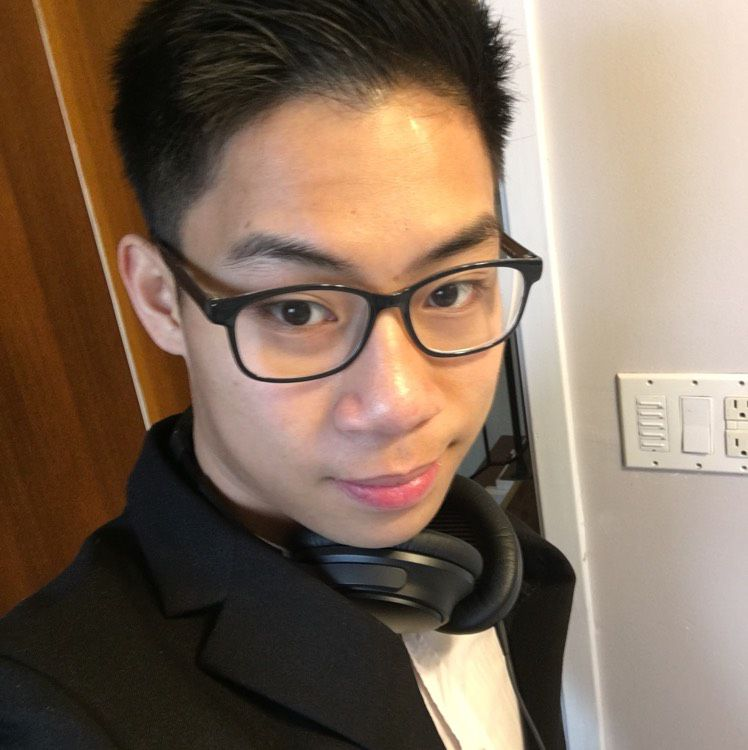 Carter from Middlesex | Man | 29 years old
