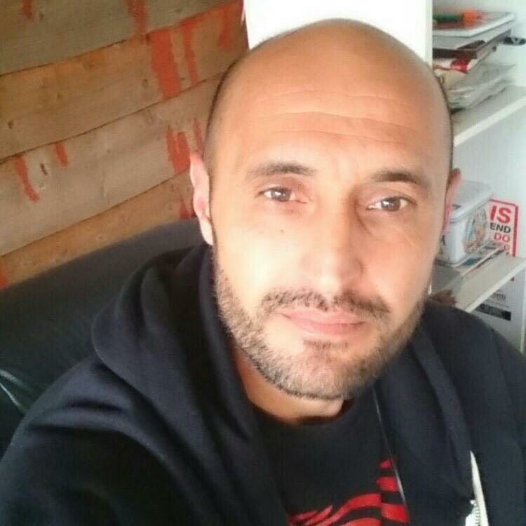 Aiden from Kiryas Joel | Man | 37 years old