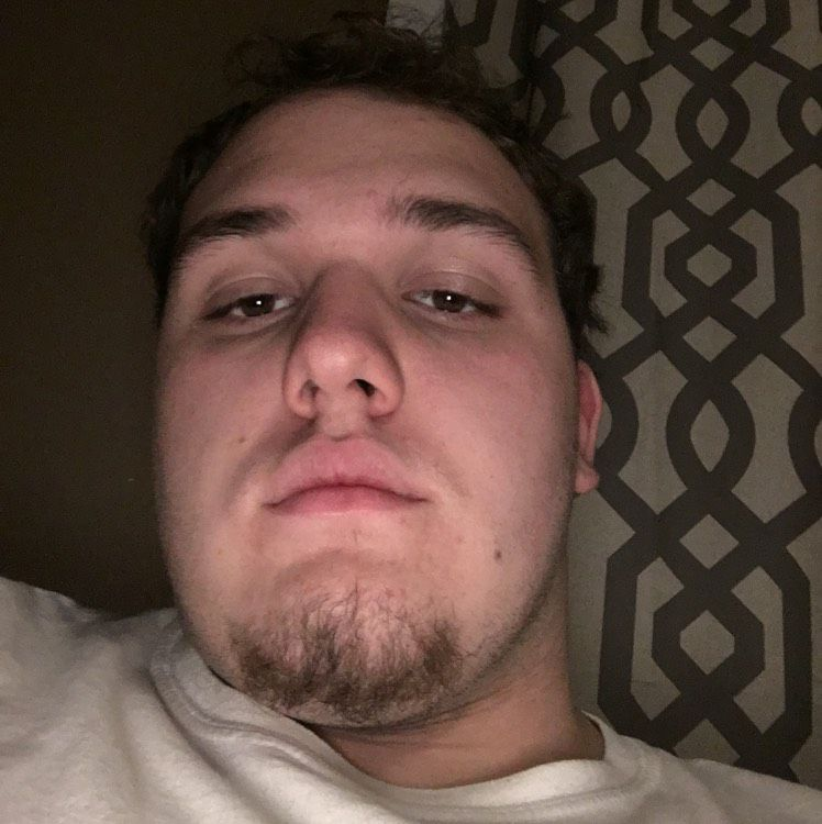 Grayson from Desoto   Man   27 years old