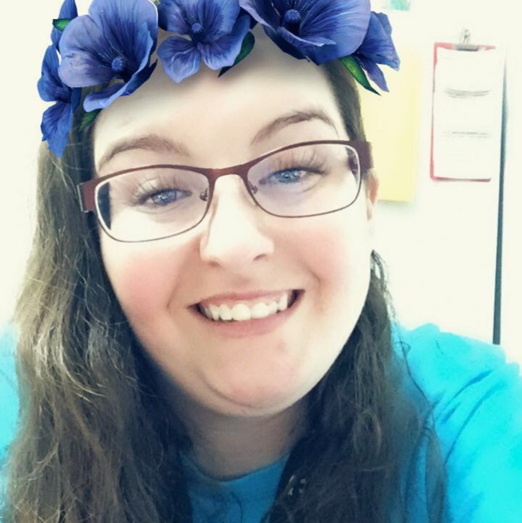 Mila from Russellville | Woman | 20 years old