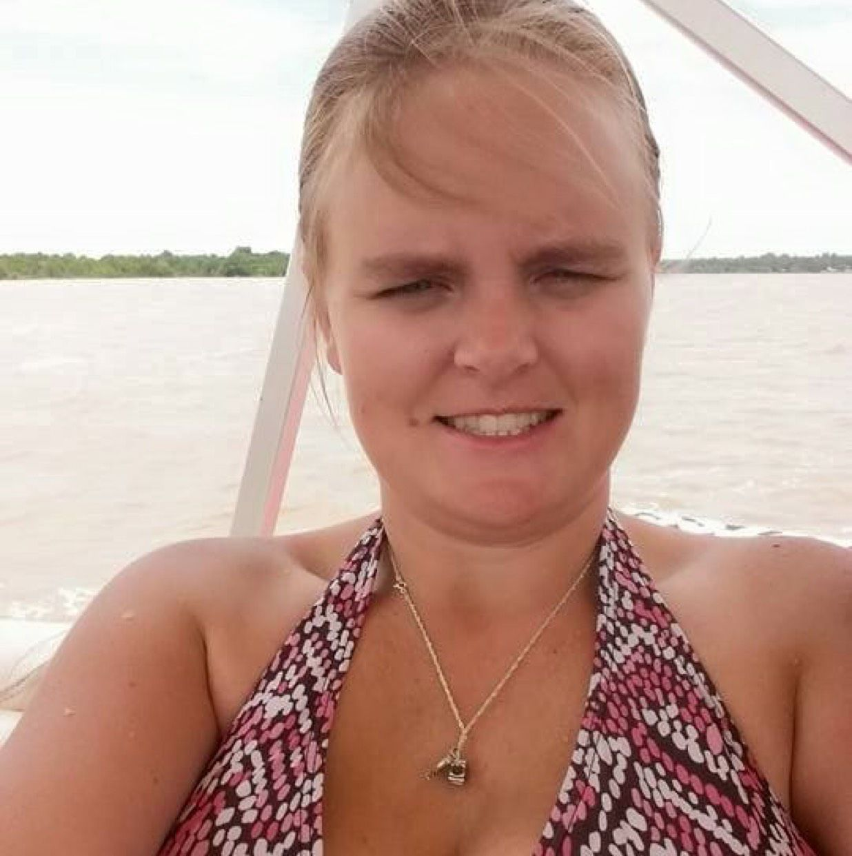 Aria from Corsicana | Woman | 48 years old