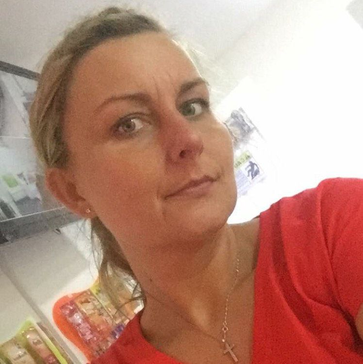 Scarlett from Orcutt   Woman   39 years old