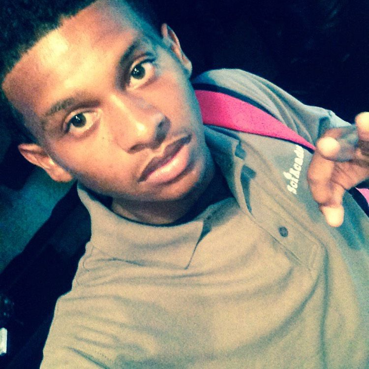 Jackson from Camden | Man | 18 years old