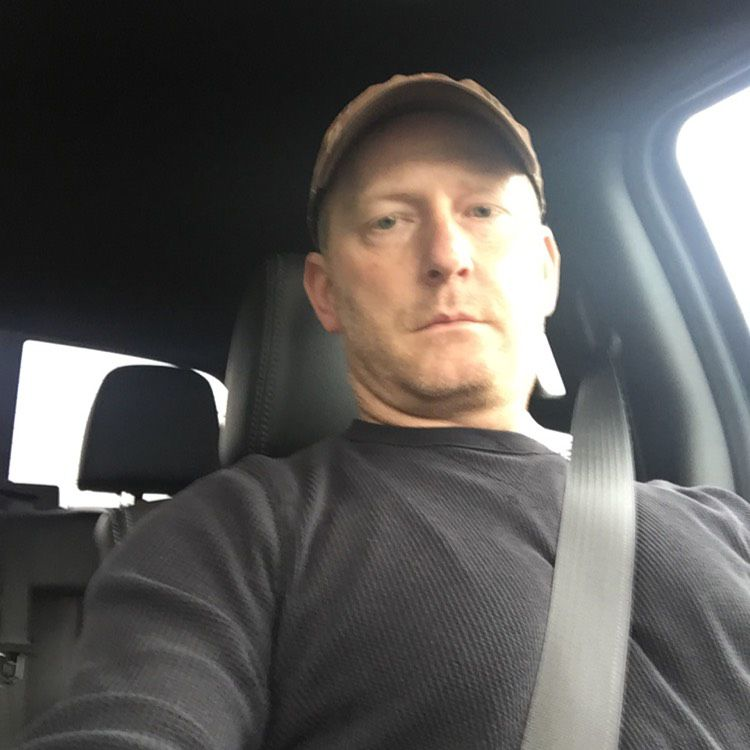 Jackson from Rotterdam | Man | 40 years old