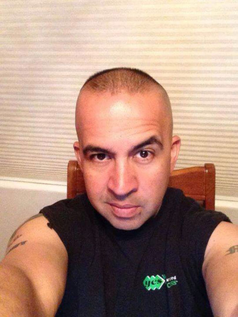 Carter from Montgomery | Man | 42 years old
