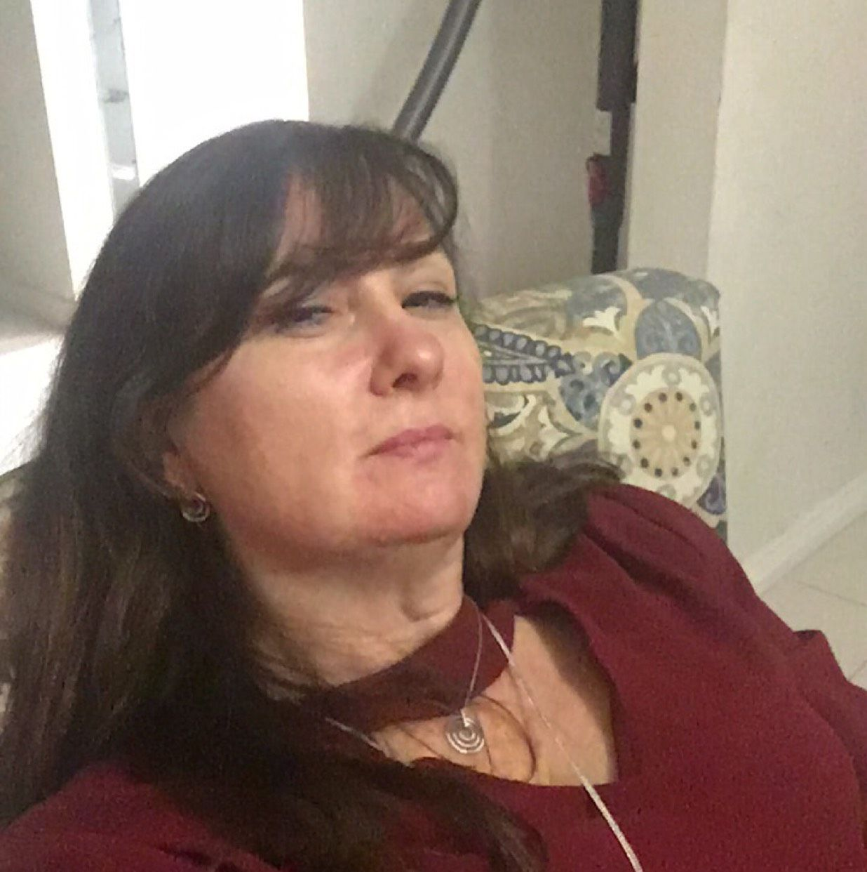 Chloe from Albuquerque   Woman   38 years old