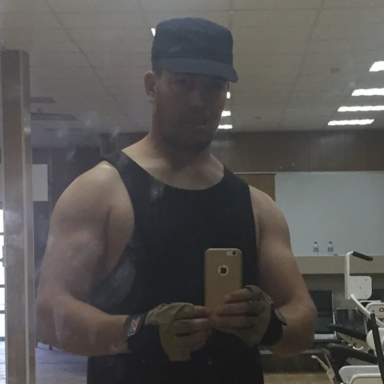 Ethan from Santa Maria | Man | 41 years old