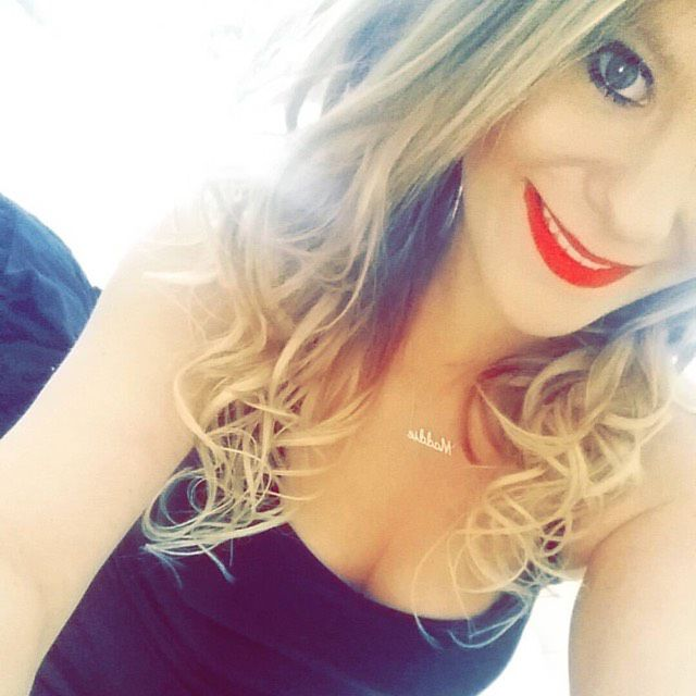 Eliana from Cimarron Hills | Woman | 21 years old