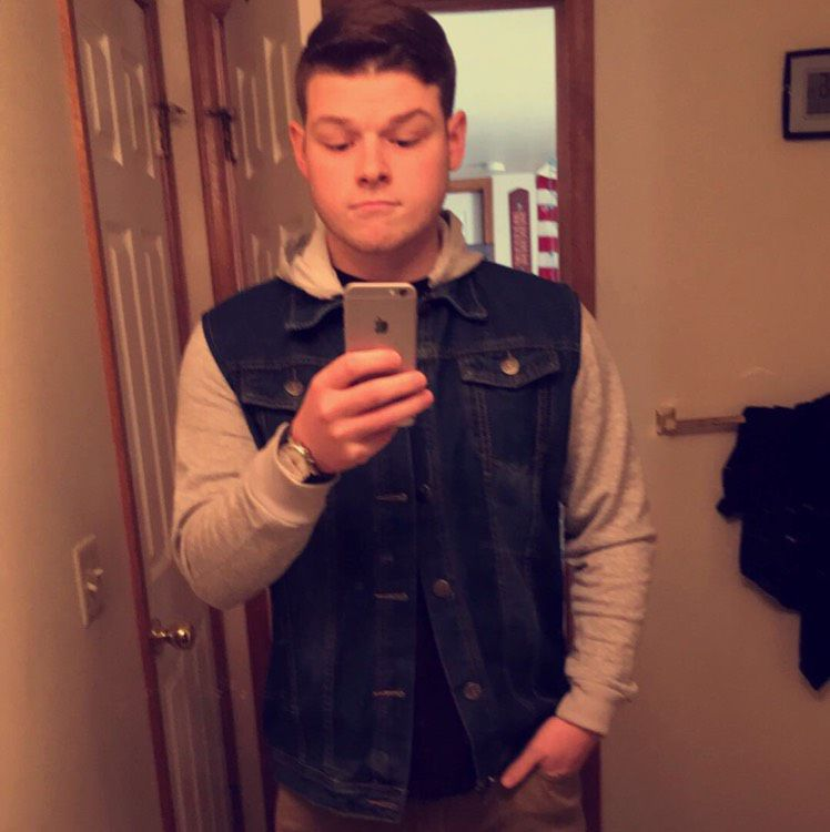 Jackson from Franconia | Man | 46 years old