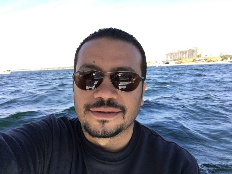 Henry from Fresno | Man | 36 years old