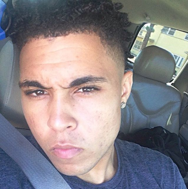 Aiden from Raleigh | Man | 21 years old