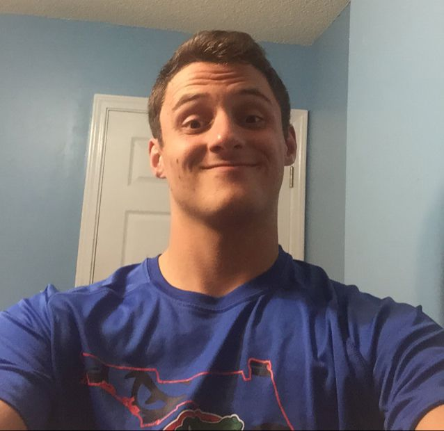 Levi from San Diego | Man | 22 years old