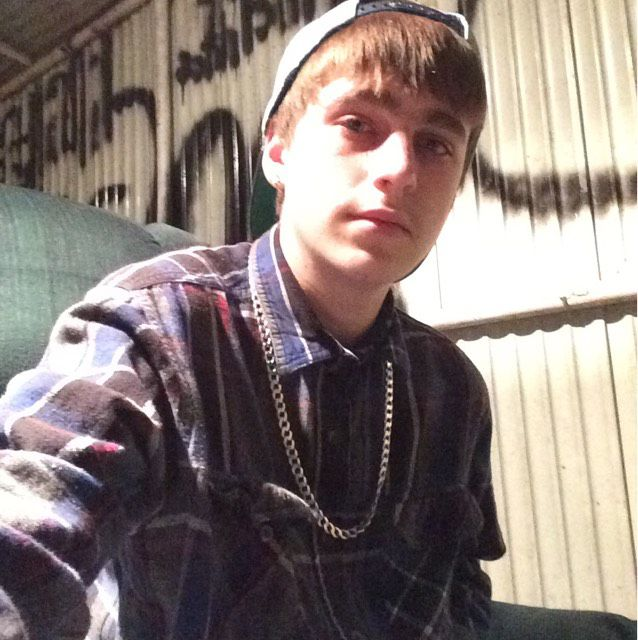 Grayson from Marshalltown | Man | 22 years old