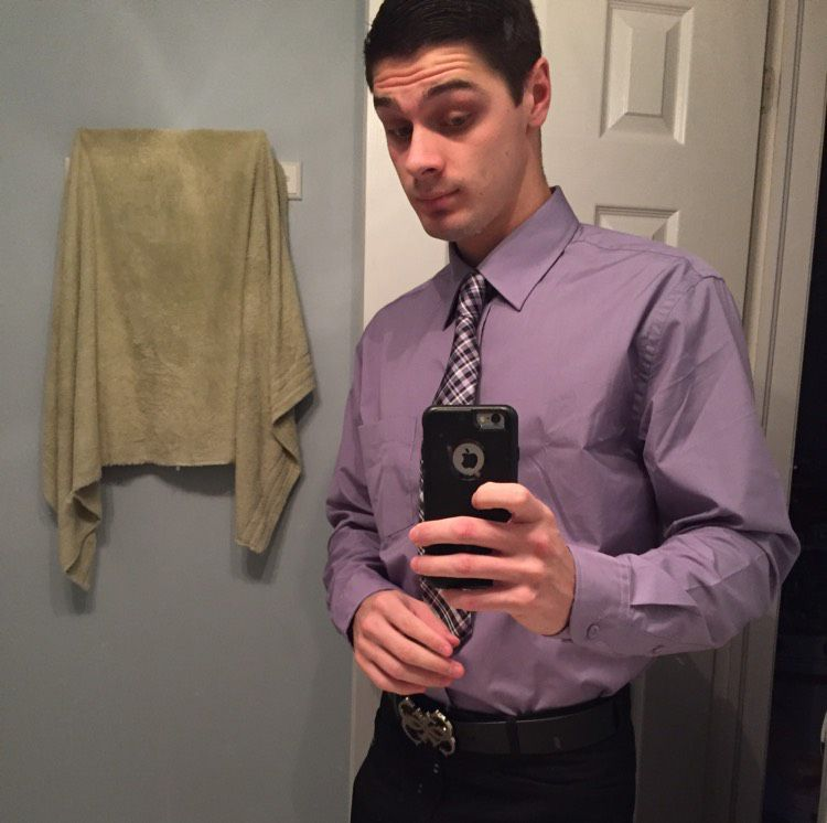 Gabriel from Tracy | Man | 22 years old
