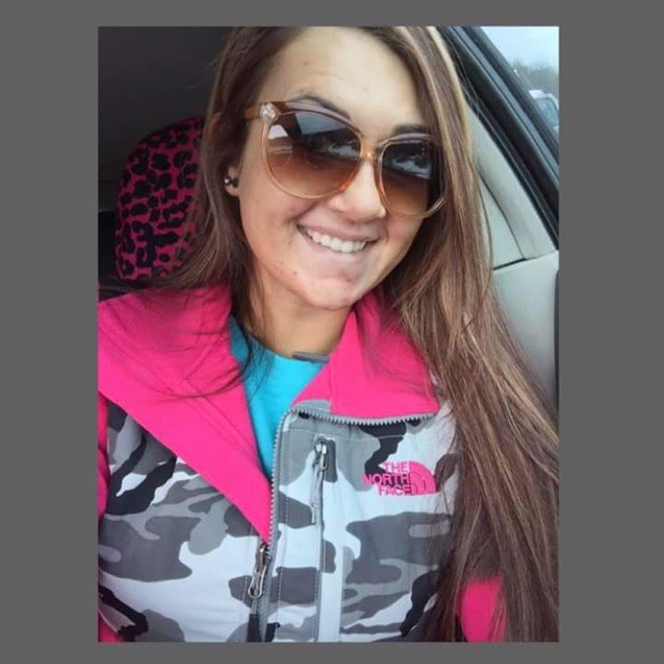 Madelyn from Pueblo   Woman   27 years old