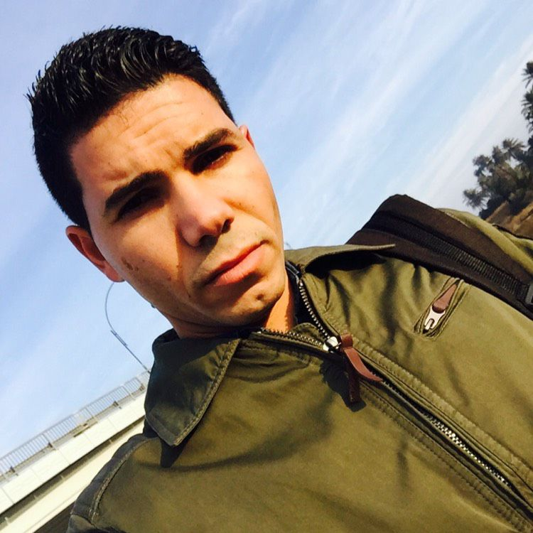 Isaac from Sacramento   Man   24 years old