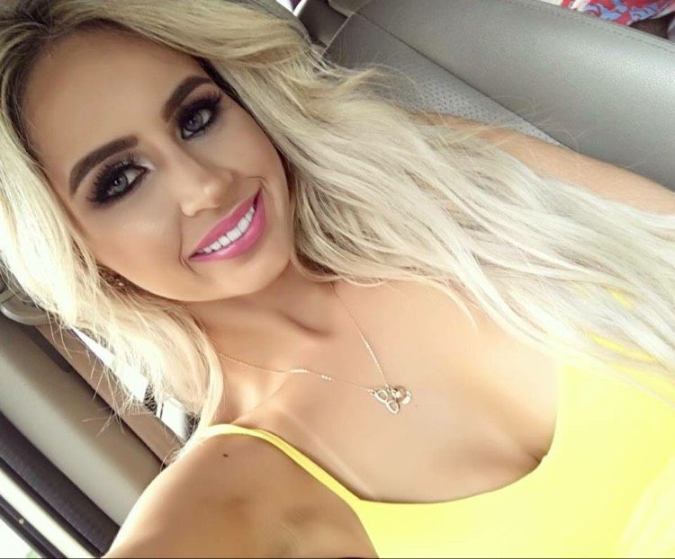 Emily from Fresno | Woman | 30 years old
