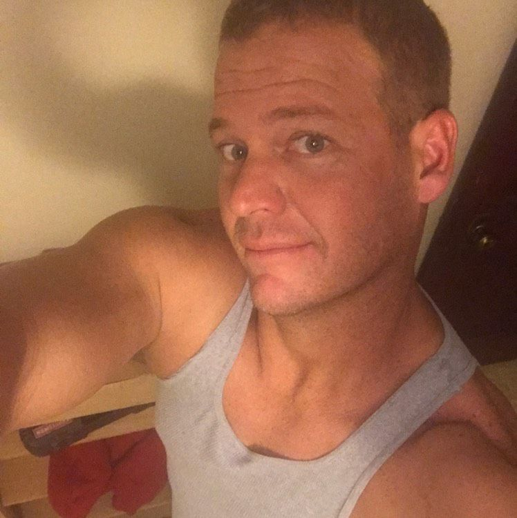Levi from Fort Dodge   Man   24 years old