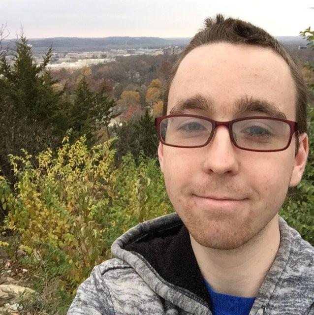 Wyatt from Burlingame   Man   30 years old