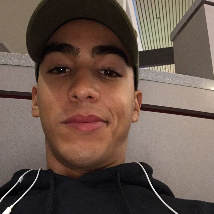 Jayce from Fairfield | Man | 21 years old