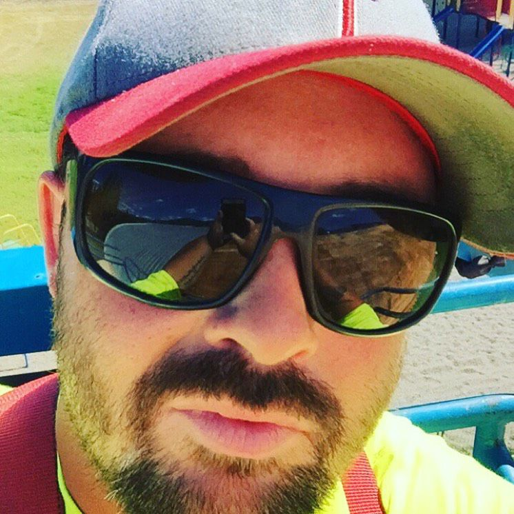 Owen from Salinas | Man | 43 years old
