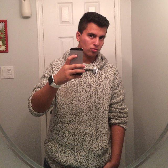 Julian from Greensburg | Man | 24 years old