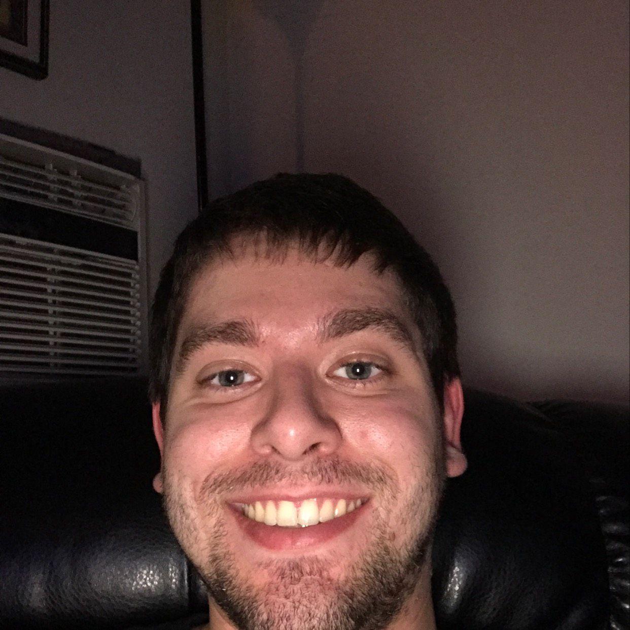Grayson from Nixa   Man   30 years old