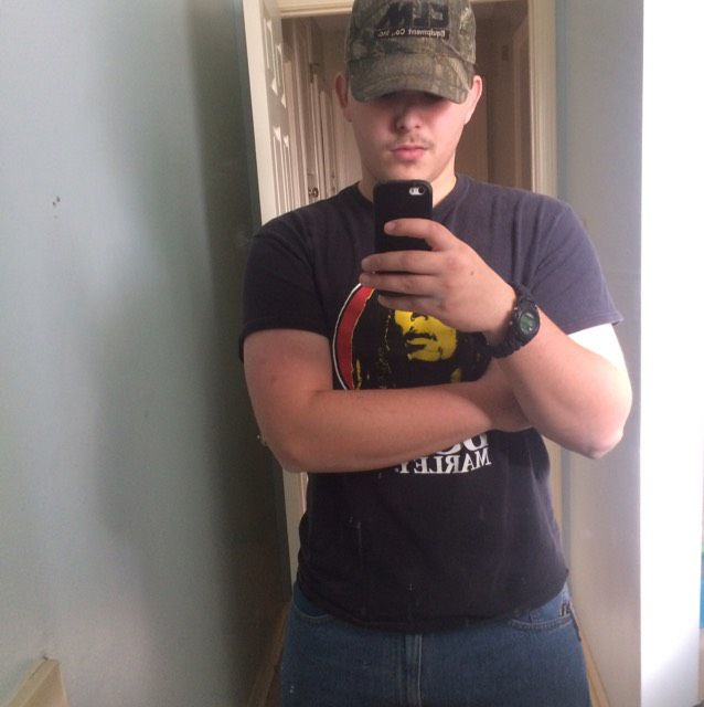 William from Andover   Man   28 years old