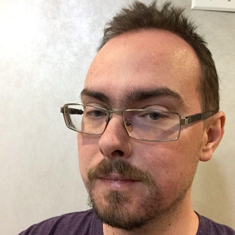 Matthew from Guttenberg | Man | 35 years old