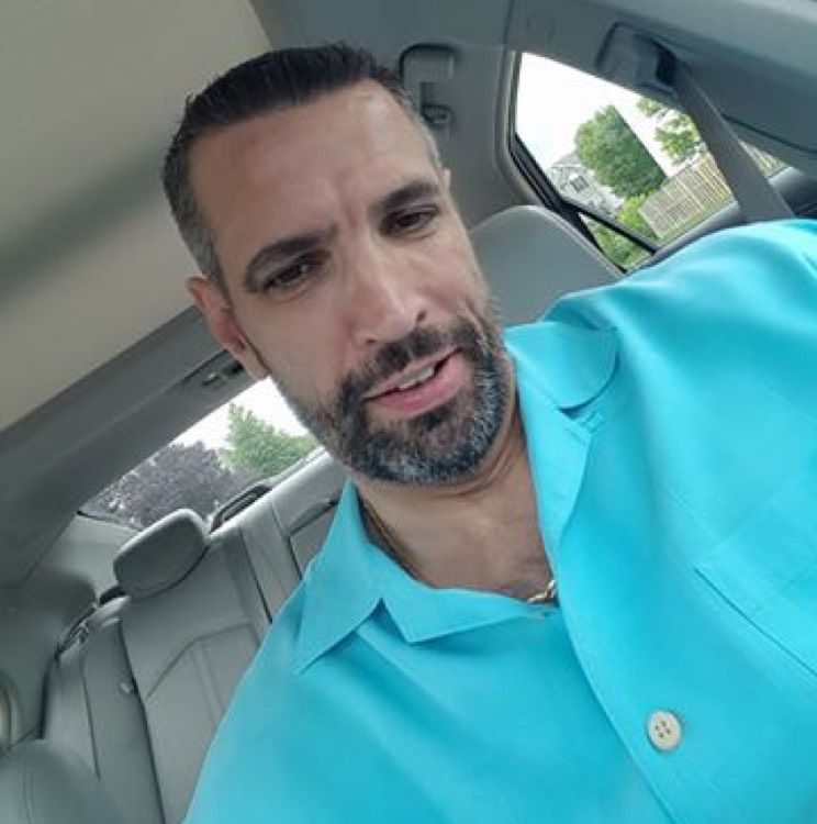Michael from Melvindale | Man | 28 years old