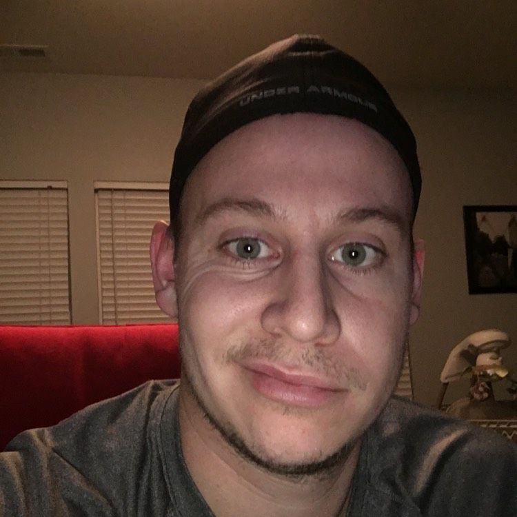 Connor from Marion | Man | 28 years old