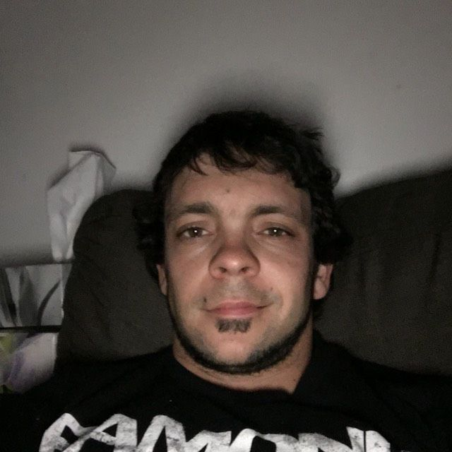 Cameron from Baltimore   Man   39 years old