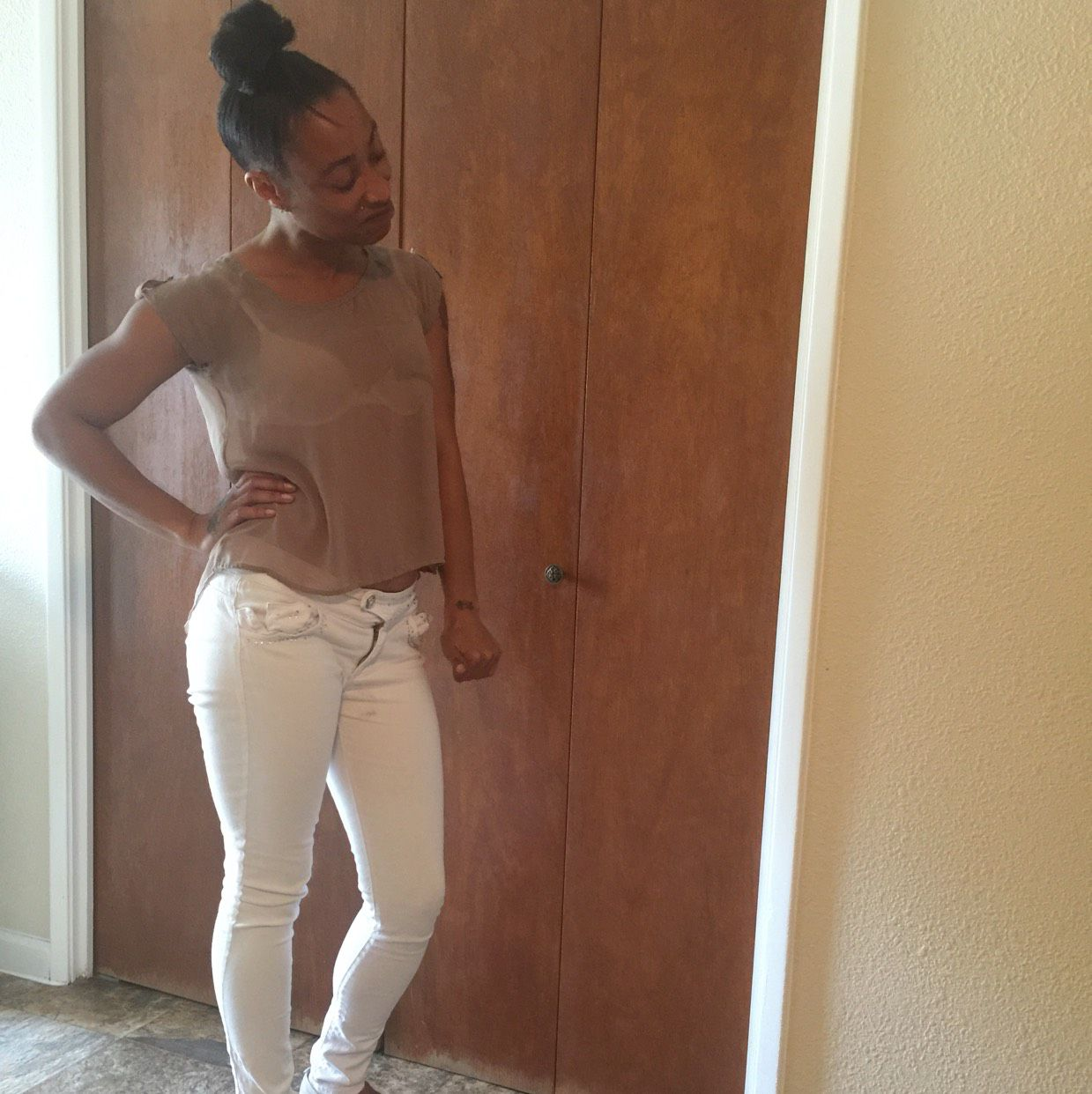 Charlotte from Rose Hill   Woman   21 years old