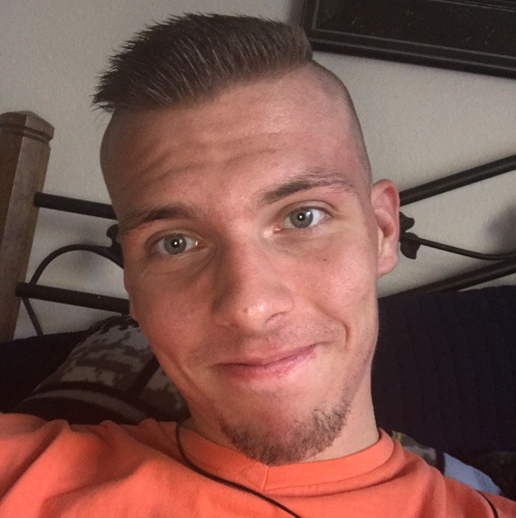 Caden from Bethpage | Man | 21 years old