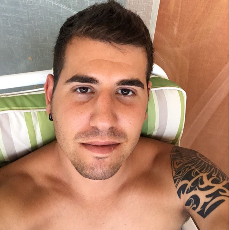 Noah from Brentwood | Man | 27 years old