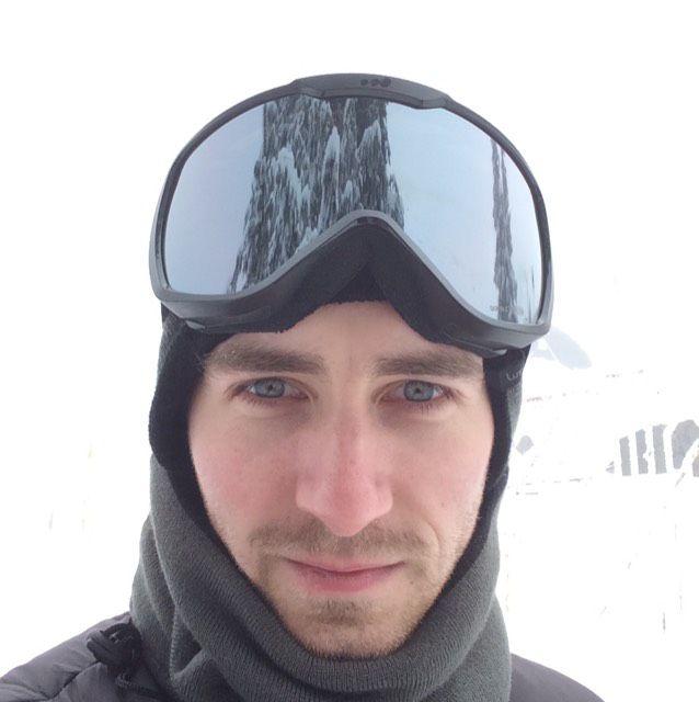 Mason from Cartersville | Man | 25 years old