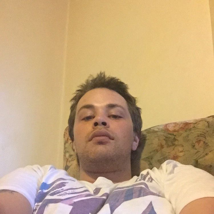 Jackson from Springdale   Man   38 years old