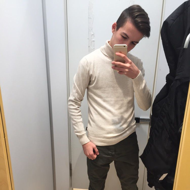 Levi from Anchorage | Man | 22 years old