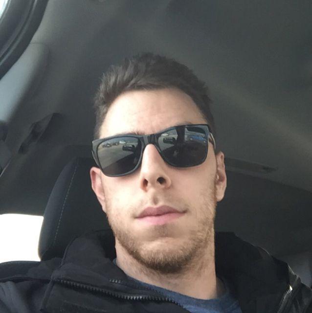 Lucas from Spokane | Man | 21 years old
