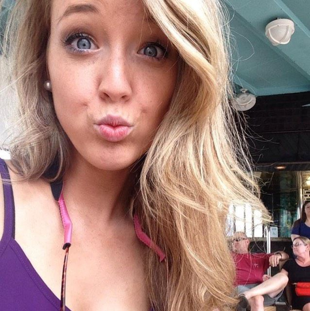 Scarlett from Fort Meade | Woman | 21 years old