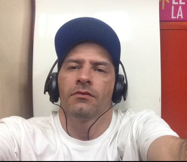 Jayce from Monterey Park   Man   33 years old
