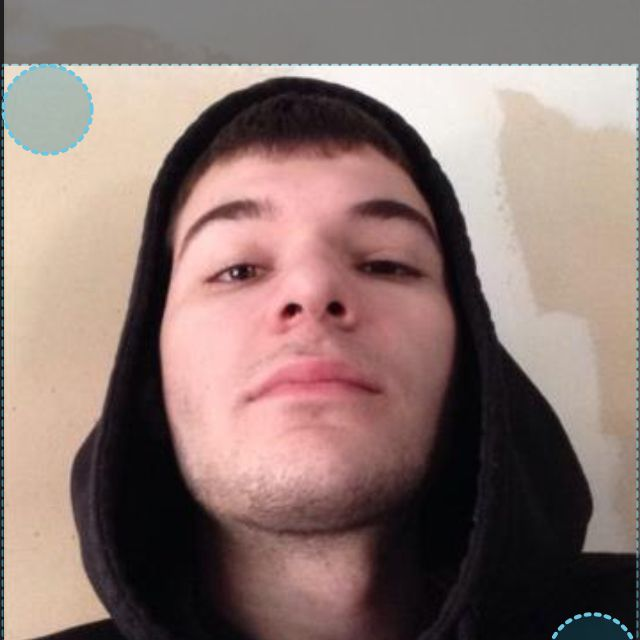 Jackson from Orlando   Man   24 years old