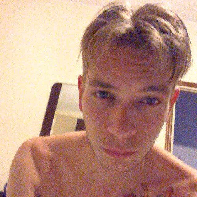 Jackson from Houston | Man | 29 years old