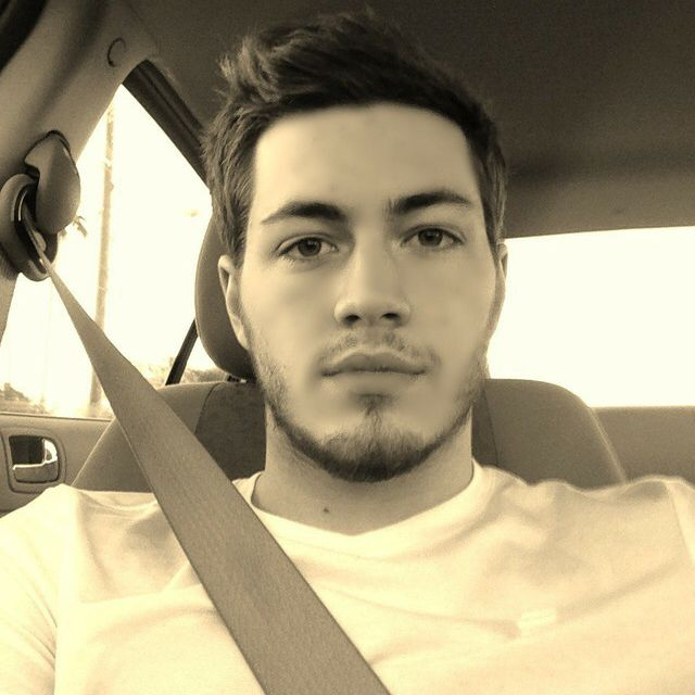 Liam from Seymour | Man | 21 years old