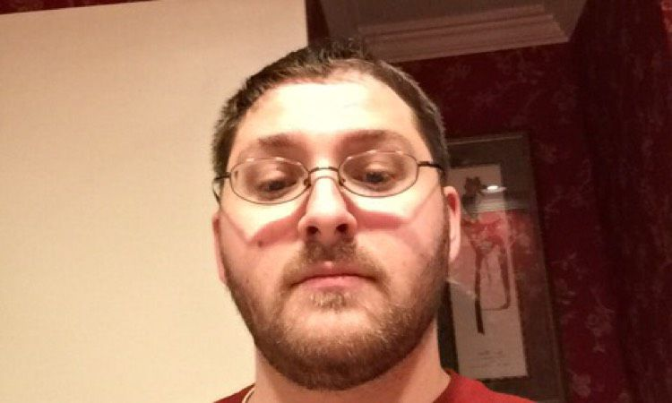 Gabriel from Mounds View   Man   32 years old