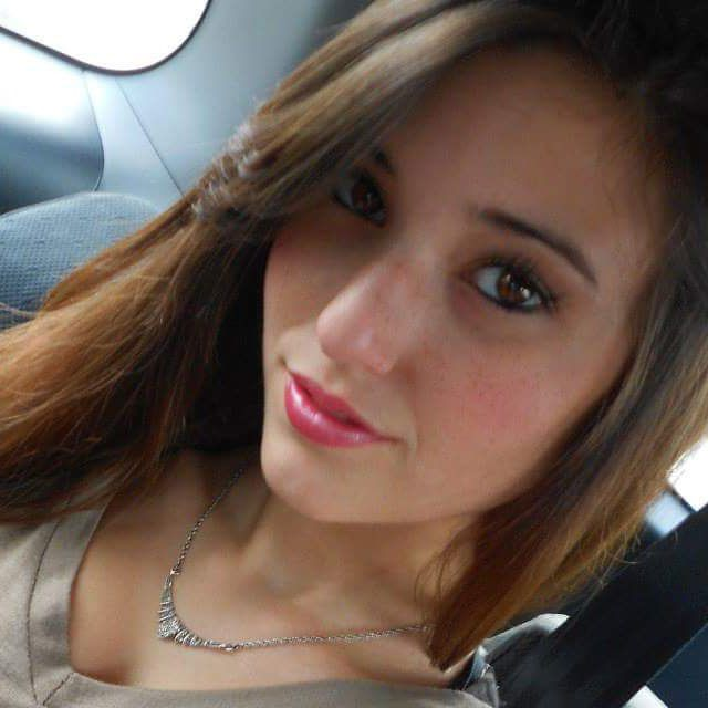 Amelia from Yonkers | Woman | 21 years old